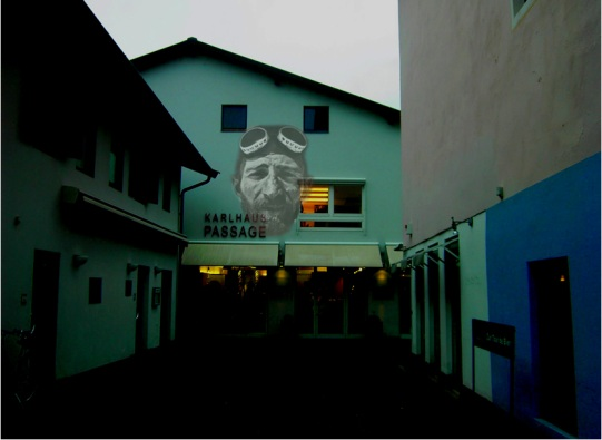 exhibition wilder kaiser