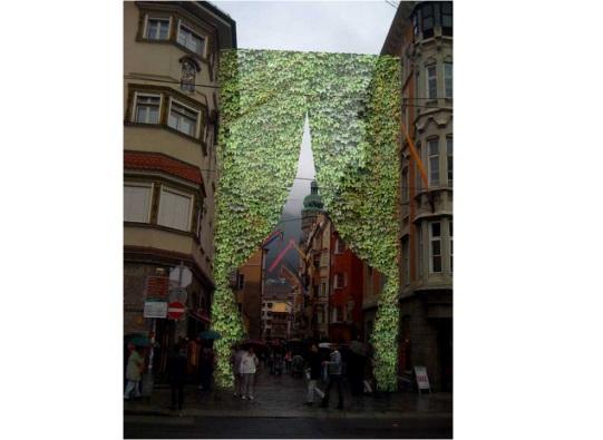 Lebe Innsbruck